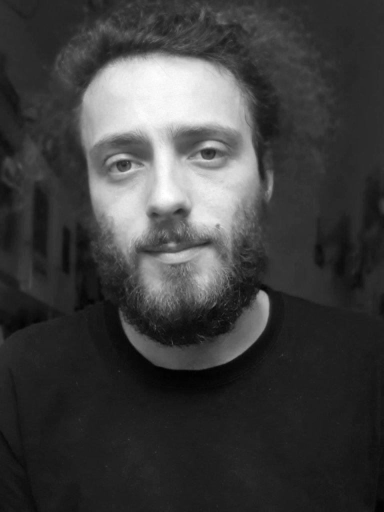 Julian Stricker-Neumayer