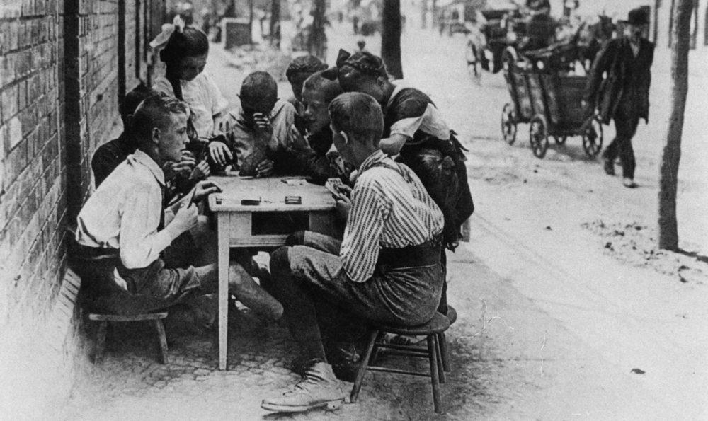 Arbeiterkinder