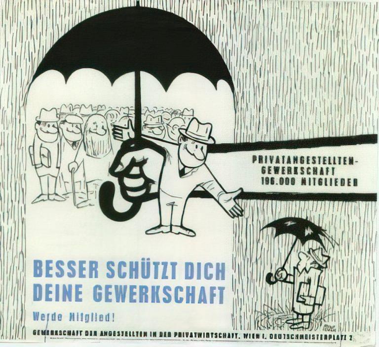 Beitrittsaufruf 1985