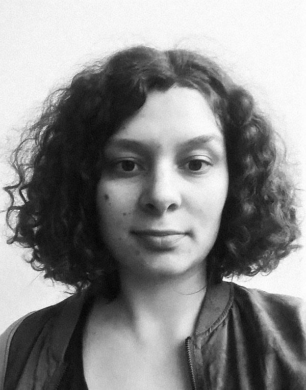 Portrait: Valerie Limbach