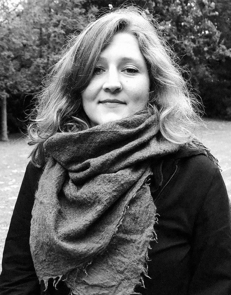 Portrait: Mag.a Elisabeth Luif
