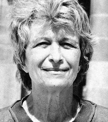 Edith Saurer